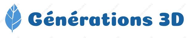 Génération 3D
